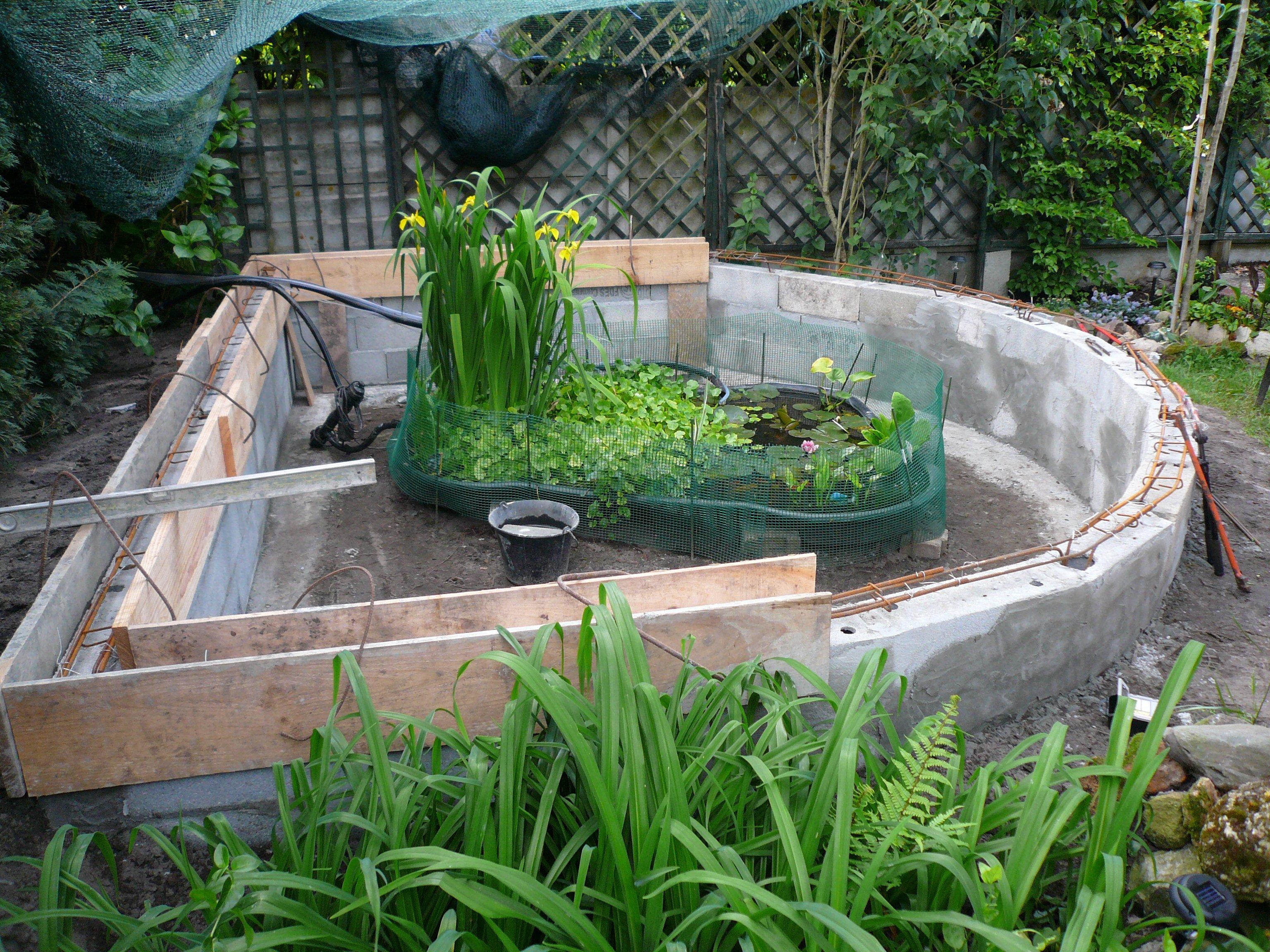 bassin. Black Bedroom Furniture Sets. Home Design Ideas